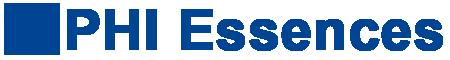 PHI Essences-Logo