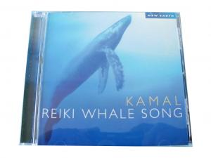 Relaxation music - REIKI WHALE SONG