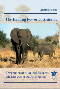 The Healing Power of Animals / inglés