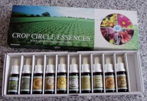 Cropcircle Essences Kit 5