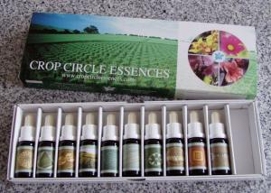 Cropcircle Essences Kit 6
