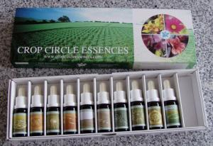 Cropcircle Essences Kit 7