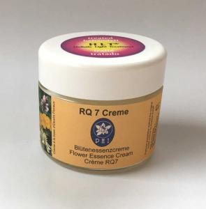 RQ7 - Emergency Cream