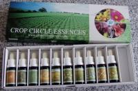 Cropcircle Essences Kit 8